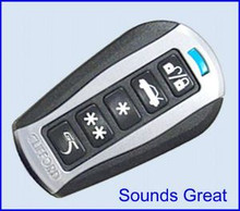 CLIFFORD AvantGuard 5.1 Replacement Remote 7151X   NEW!