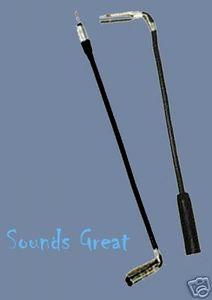 fm antenna hook up