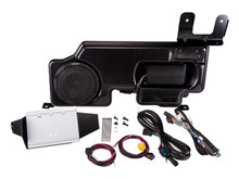 KICKER PF150SC15 PowerStage Powered Subowofer Upgrade for 2015-16 Ford F-150