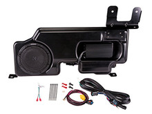 KICKER SF150SC15 SubStage Powered Subwoofer Upgrade for 2015-16 Ford F-150