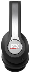 MTX Audio IX1 Audio On Ear Acousic Monitor Headphones from Paradise - Available in 4 Colors!