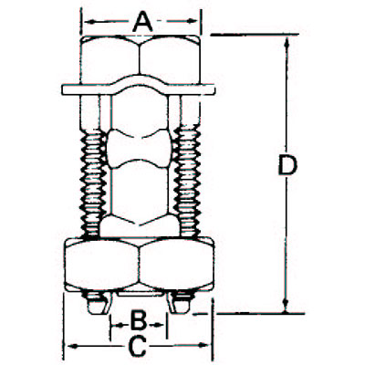 tnb-10hps-plated-split-bolt-connectors-with-spacer-drawing.jpg