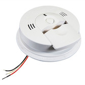 Kidde KN-COSM-IBA - The Talking Alarm Combination Smoke and Carbon Monoxide Alarm