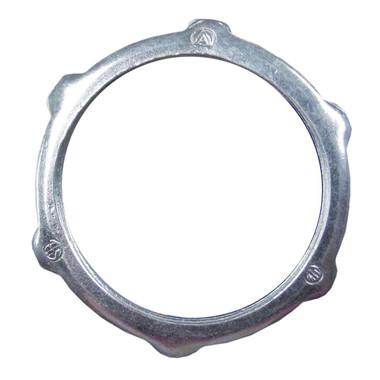 """Appleton BLSG100 - 1"""" Gasketed Sealing Conduit Locknut"""