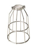 EPCO 16501 - Metal Safety Cage For Temporary Lighting