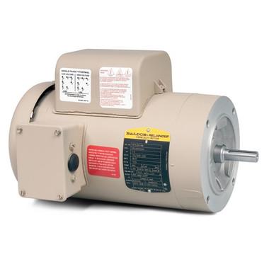 1 hp baldor capacitor wiring 2 hp baldor motor wiring diagram schematic #8