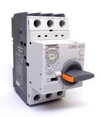 Cerus CMS-32H-13 - Manual 9-13 Amp Starter