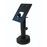 Swivel Stands Credit Card Stand Telescoping Pedestal VeriFone Omni 7000
