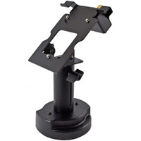 Swivel Stands Credit Card Stand Locking Telescoping Pedestal VeriFone MX925