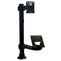 Ingenico isc250 Terminal Stand and Monitor Mount