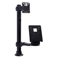 Ingenico isc480 Preconfigured Terminal Mount And Stand