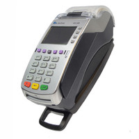 FlexiPole FirstBase Complete for Verifone VX520 49mm