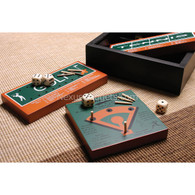 American Sports Board Games - 6-in-1