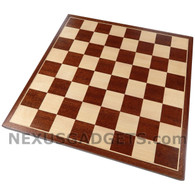 "Emara 13"" Chess Board - BOARD ONLY"