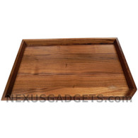 Bera Walnut Serving Tray - Small