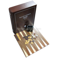 Navarro Classic Game Collection - Backgammon