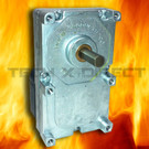 PV003 Pellet Stove Auger Gear Motor 1-RPM
