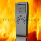 Skytech 3301P Fireplace Remote Control with Thermostat