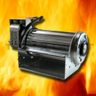 GFK21 Heatilator Fan Kit Blower by ROTOM