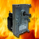 HM-RGM451 Pellet Stove Auger Gear Motor 1-RPM by Rotom