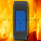 Ambient Technologies TSMT Fireplace Remote On/Off/Timer Touch Screen