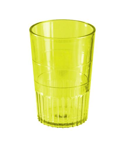 Bulk Plastic Shot Glasses | Lime Colour