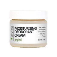 Moisturizing Deodorant Cream 3 oz - Original