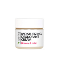Moisturizing Deodorant Cream 1 oz - Blossoms & Cedar