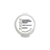 SAMPLE: Moisturizing Deodorant Cream - Grapefruit Spearmint