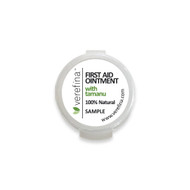 SAMPLE: First Aid Ointment