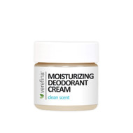 Moisturizing Deodorant Cream 1 oz - Clean Scent