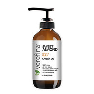 Sweet Almond Carrier Oil
