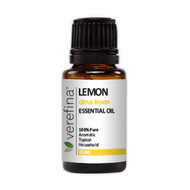 Lemon Essential Oil - 15 ml