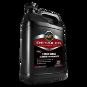 D106 Pro Fiber Rinse & Tannin Stain Remover, 1 Gallon