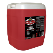 D108 Detailer Super Degreaser, 5 Gallon