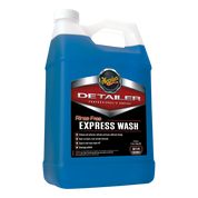 D114 Detailer Rinse Free Express Wash, 1 Gallon