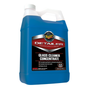 D120 Detailer Glass Cleaner Concentrate, 1 Gallon