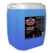 D120 Detailer Glass Cleaner Concentrate, 5 Gallon