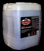D143 Detailer Non Acid Wheel & Tire Cleaner, 5 Gallon