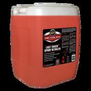 D15505   Detailer Last Touch Spray Detailer, 5 Gallon