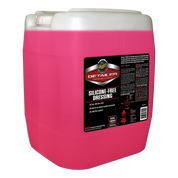 D16105   Detailer Silicone-Free Dressing, 5 Gallon