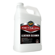 D18101  Detailer Leather Cleaner, 1 Gallon