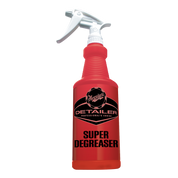 Super Degreaser Bottle only, 32 oz.  D20108