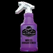 Wheel Brightenerª Bottle only, 32 oz.  D20140
