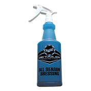 All Season Dressing Bottle only, 32 oz D20160