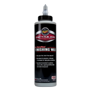 D301 DA Microfiber Finishing Wax, 16 oz