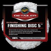 "DMF5 DA Microfiber Finishing Disc 5"" (2 pack)"