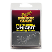 Mirror Glaze¨ Unigrit¨ Sanding Block - 1,000 Grit