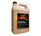 M8301   Mirror Glaze¨ Dual Action Cleaner Polish, 1 Gallon