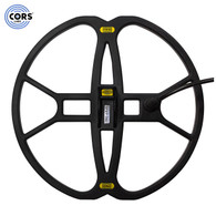 CORS Strike 12″x13″ DD Search Coil for Fisher F70 & F75 Metal Detector w/ Cover